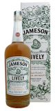 Jameson Irish Whiskey 1,0 ltr. - The Deconstructed Series - Lively
