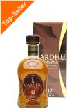 Cardhu 12 Jahre Single Malt - Classic Malts Selection 0,7 ltr.