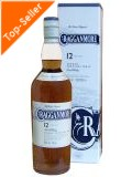 Cragganmore 12 Jahre - Classic Malts Selection 0,7 ltr.