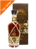 Plantation 20th Anniversary Extra Old Rum Barbados 0,7 ltr.