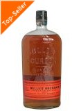 Bulleit Bourbon Frontier 45% Whiskey 0,7 ltr.