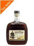 Captain Morgan Private Stock 1,0 ltr.
